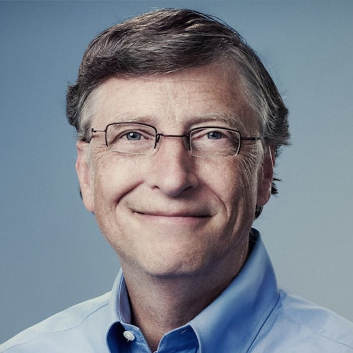 Enneagram 5 Example Bill Gates