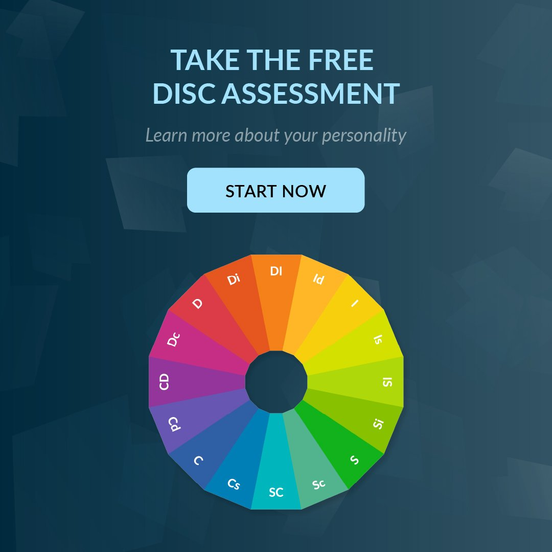 Free Disc Assessment via Forward Steps